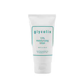 glycolix moisturizing lotion